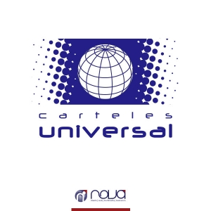 Carteles Universal