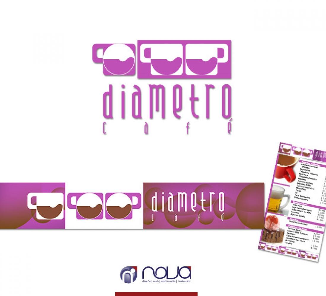 Diametro Café