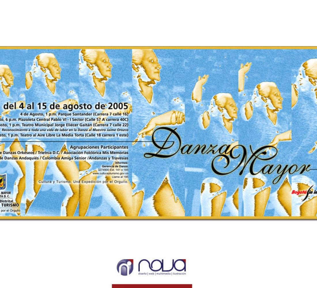 Danza Mayor