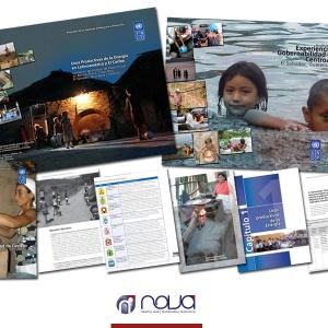 Documentos e Informes – PNUD