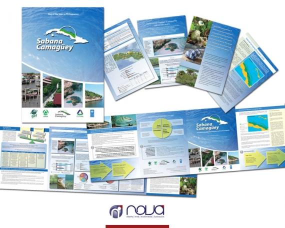 Proyecto Sabana Camagüey