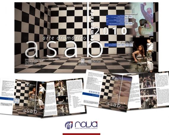 Temporada ASAB 2010 – 1 temporada